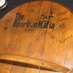 Bourbon Mafia Made Brand Award