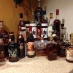 Friday night tasting lineup!