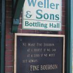 Buffalo Trace Bottling Hall