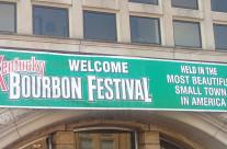 Bourbon Festival Fun