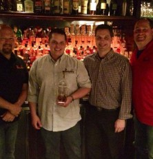 The Bourbon Mafia Takes Over Chicago!